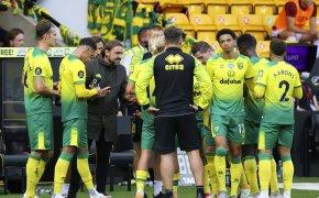 Norwich vs Reading