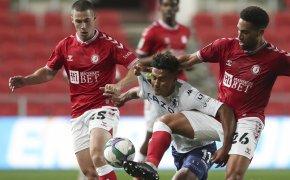 Bristol City vs Swansea