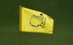 Masters pin
