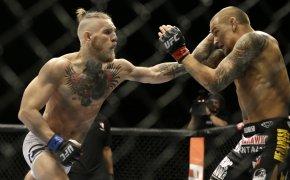 McGregor vs Poirier Updated Odds - UFC 264 July 10th