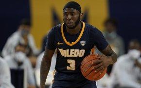 Marreon Jackson Toledo Rockets