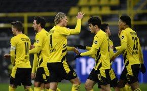 Bundesliga Matchday 20