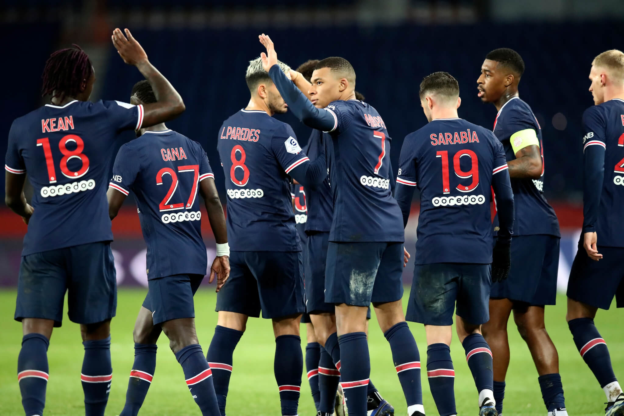 Paris Saint Germain Vs Bayern Munich Odds Betting Preview Champions League Finals