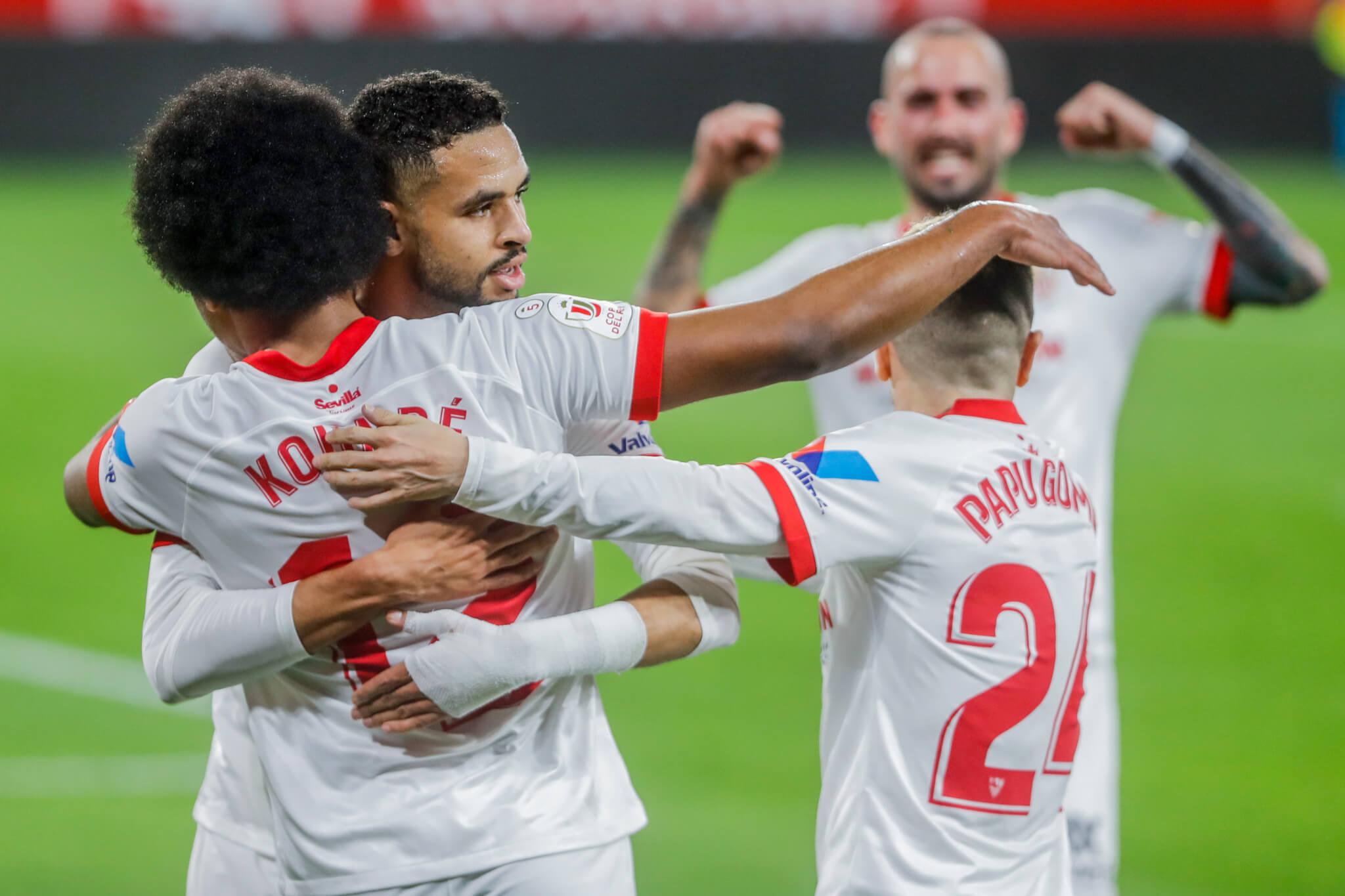 Sevilla Vs Borussia Dortmund Odds Prediction Champions League Round Of 16 Leg 1