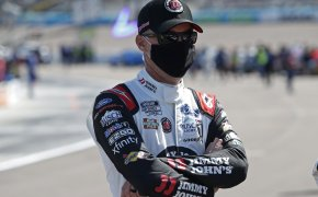 NASCAR Buschy McBusch Race 400 Odds - Kevin Harvick & Denny Hamlin
