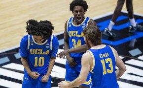 BYU vs UCLA