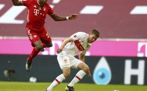 Bundesliga Matchday 27