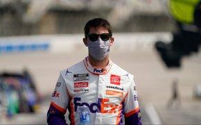 NASCAR Geico 500 Odds - Denny Hamlin & Joey Logano