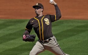 Blake Snell, Starting Pitcher, San Diego Padres