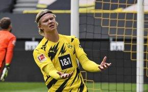 Man City vs Borussia Dortmund