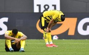 Bundesliga Matchday 28