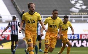 Premier League Matchday 36