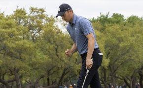 Jordan Spieth, Valero Texas Open