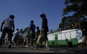 Masters grounds