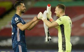 Slavia Prague vs Arsenal