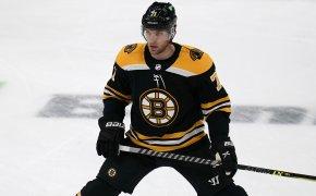 Islanders vs Bruins odds April 15th - Taylor Hall