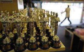 DraftKings Oscars promo - 93rd Academy Awards - Nomadland