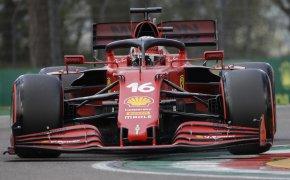 Formula 1 2021 Portuguese Grand Prix odds - Ferrari Charles Leclerc