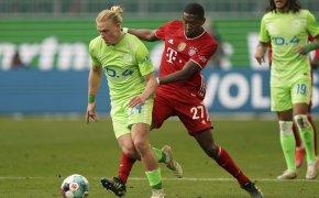 Bundesliga Matchday 30