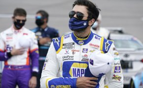 Updated NASCAR Cup Series odds - Martin Truex Jr and Chase Elliott