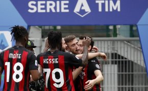 Serie A Matchday 35
