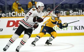 NHL Odds April 23rd - Blackhawks vs Predators & Rangers vs Flyers