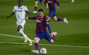 La Liga Matchday 32
