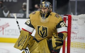 Colorado Avalanche vs Vegas Golden Knights Odds April 28th - Marc Andre-Fleury