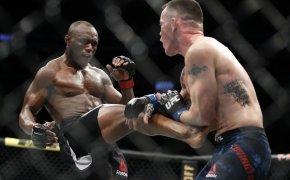 UFC 261 Betting Trends - Usman vs Masvidal & Valentina Shevchenko