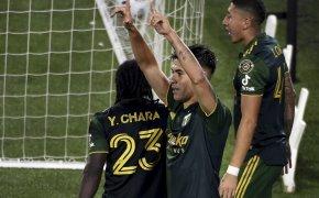 MLS Week 16