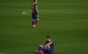 La Liga Matchday 34