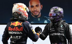 Updated F1 2021 Drivers Championship odds - Max Verstappen, Lewis Hamilton and Sergio Perez