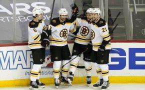Unibet NHL playoff promo