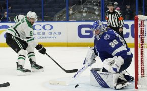 Dallas Stars vs Tampa Bay Lightning odds May 7th - Andrei Vasilevskiy and Tyler Seguin