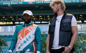 Opening Floyd Mayweather vs Logan Paul odds and early picks - June 6th