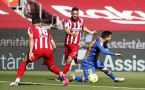 La Liga Matchday 36