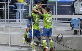 MLS Week 5