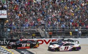 NASCAR Coca-Cole 600 odds - Kyle Larson & Martin Truex Jr