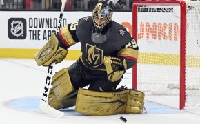 Marc-Andre Fleury save