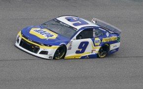 NASCAR EchoPark Texas Grand Prix odds - Chase Elliott