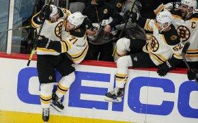 Washington Capitals vs Boston Bruins Game 3 Odds 2021 NHL Playoffs - Taylor Hall