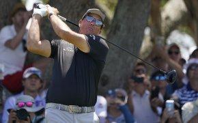 Phil Mickelson, 2021 PGA Championship