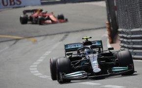 Formula 1 Azerbaijan Grand Prix Odds - Valterri Bottas