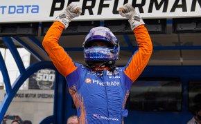 Indianapolis 500 odds - Scott Dixon & Takuma Sato