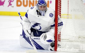 Carolina Hurricanes vs Tampa Bay Lightning Game 3 Odds NHL Playoffs - Andrei Vasilevskiy - Sebastian Aho