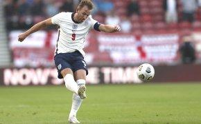 Harry Kane strike vs Austria