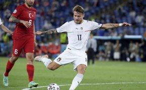 Italy vs Switzerland