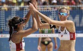 Tokyo 2020 Olympics Women's Beach Volleyball Odds