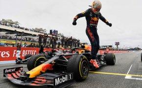 Formula 1 Styrian Grand Prix odds