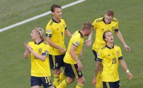 Sweden va Ukraine